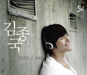 Here I Am - Kim Jong Kook