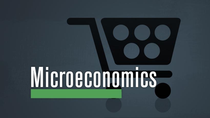 Microeconomics001
